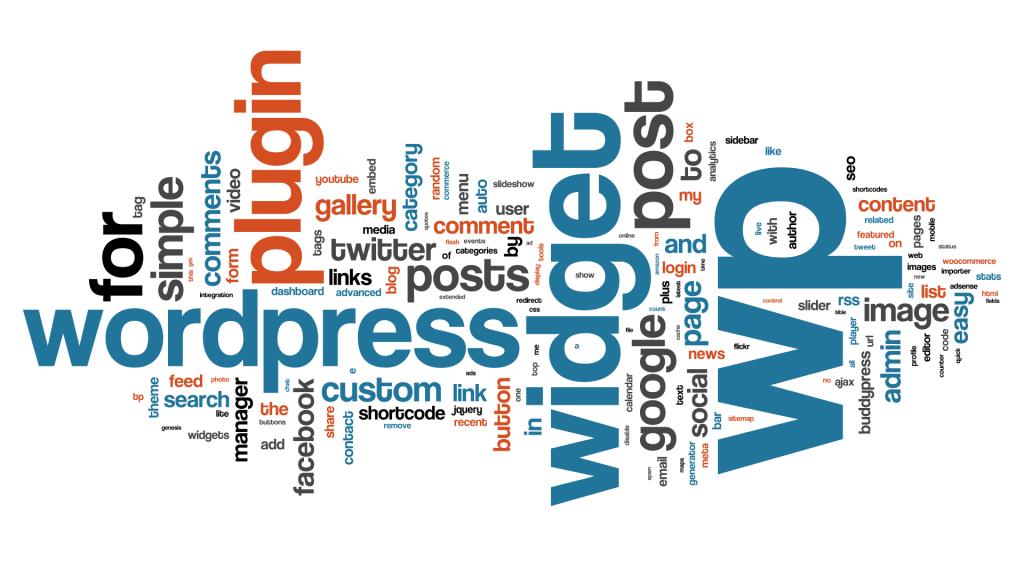Créer un site - WordPress